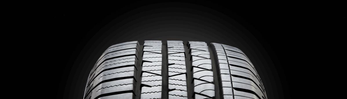 centre point s pneus connectés