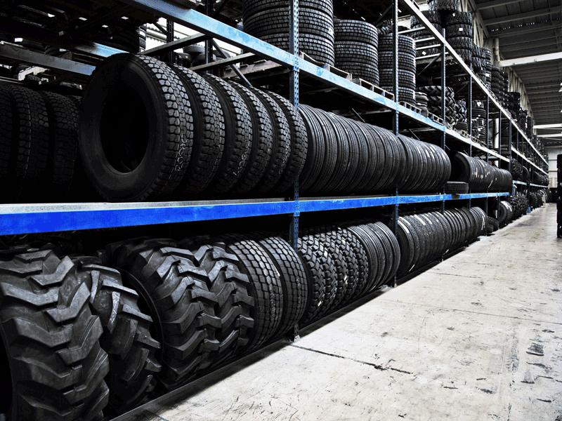 gardiennage pneu centre point s