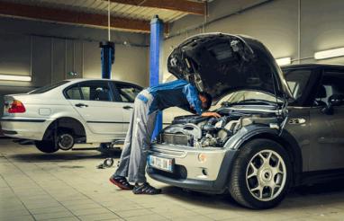 metier mecanicien maintenance automobile