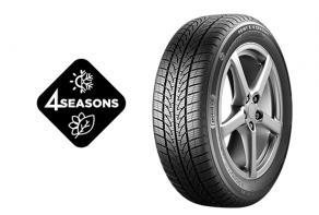 Pneus 4 Seasons