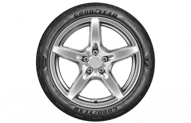pneumatiques pneu été goodyear 3