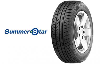 pneumatiques pneu summerstar 3 points 3
