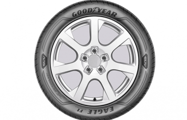 pneumatiques pneu suv goodyear