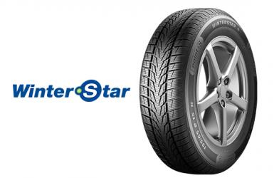 pneumatiques pneu winterstar 4 points