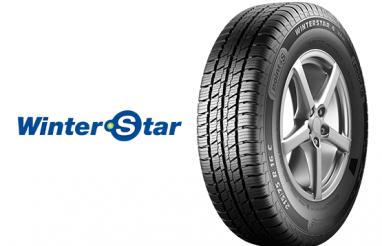 pneumatiques pneu winterstar 4 van points