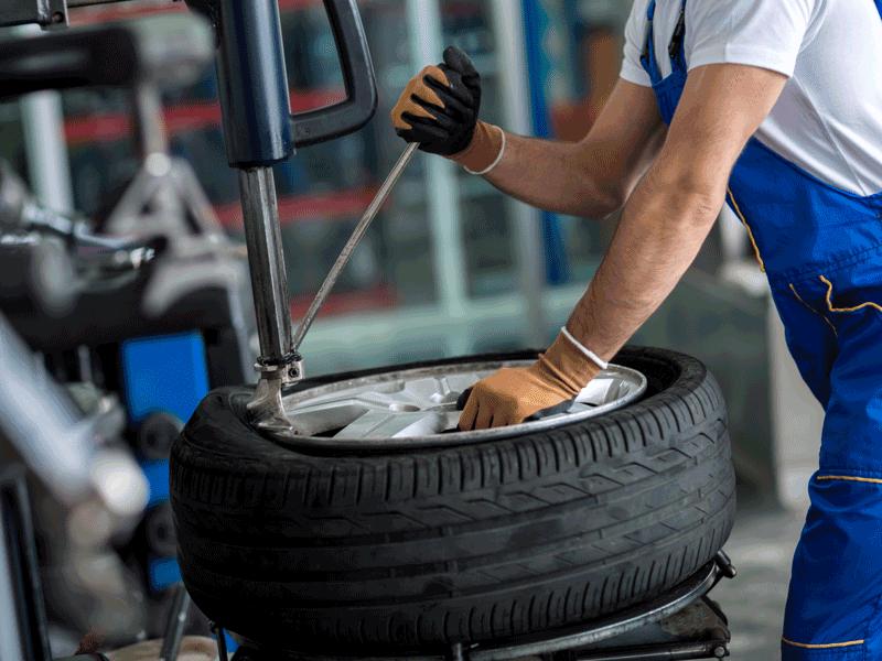 quand monter ses pneus