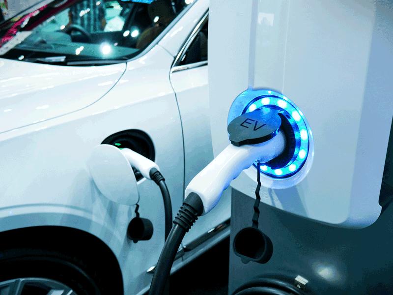 réparation voiture hybride