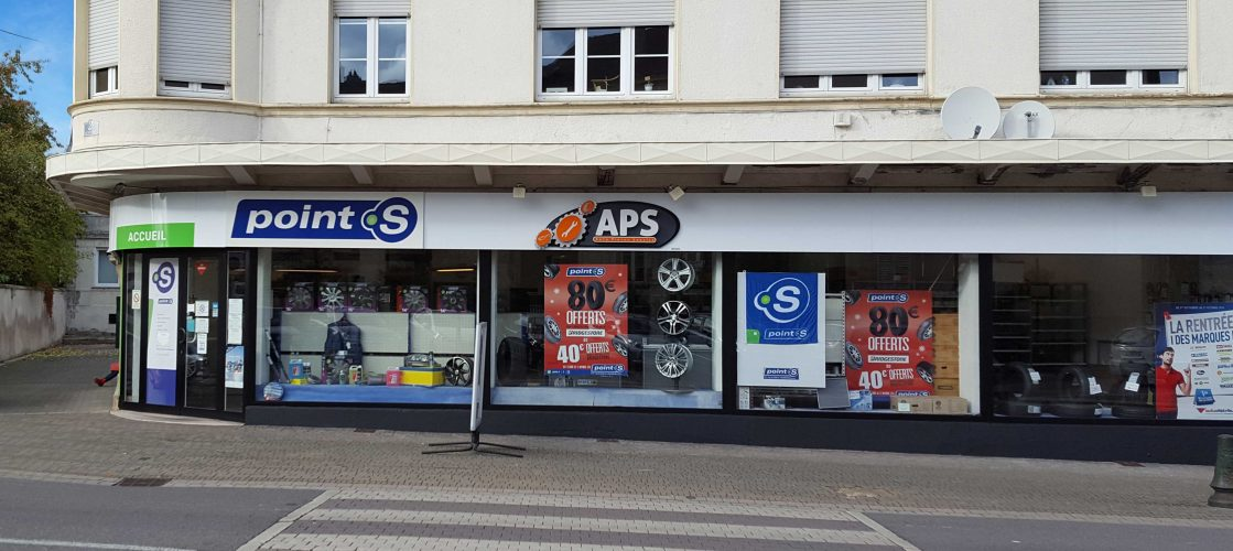 APS POINT S_0