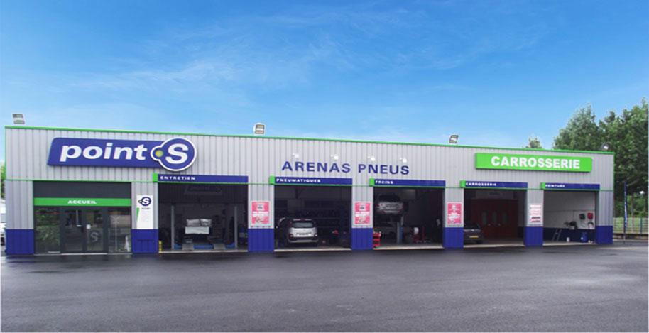 GARAGE ARENAS_0