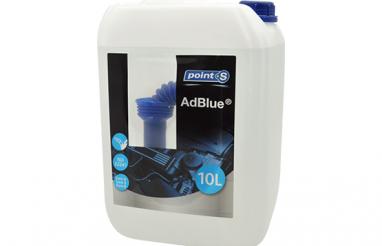 huiles et liquide technique ad blue
